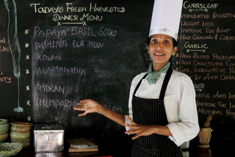 Marari - Farm Kitchen