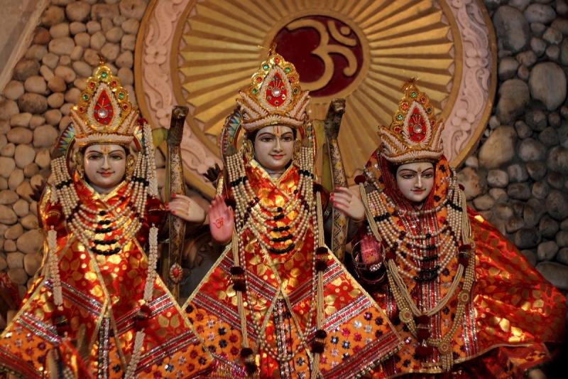 Galtaji - Ramayana