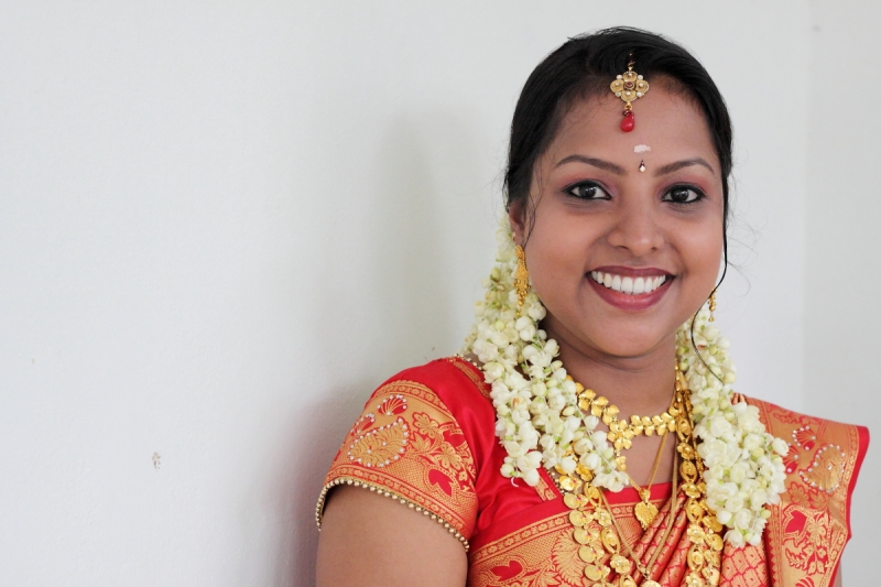 Kerala - Nair Wedding
