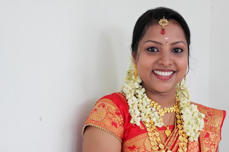 Kerala - Nair Wedding