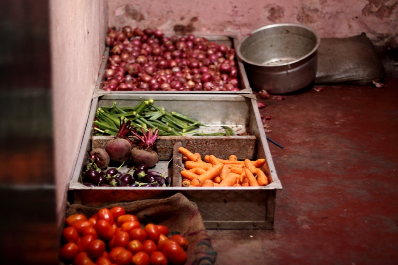 Krishna Cafe - Mattancherry