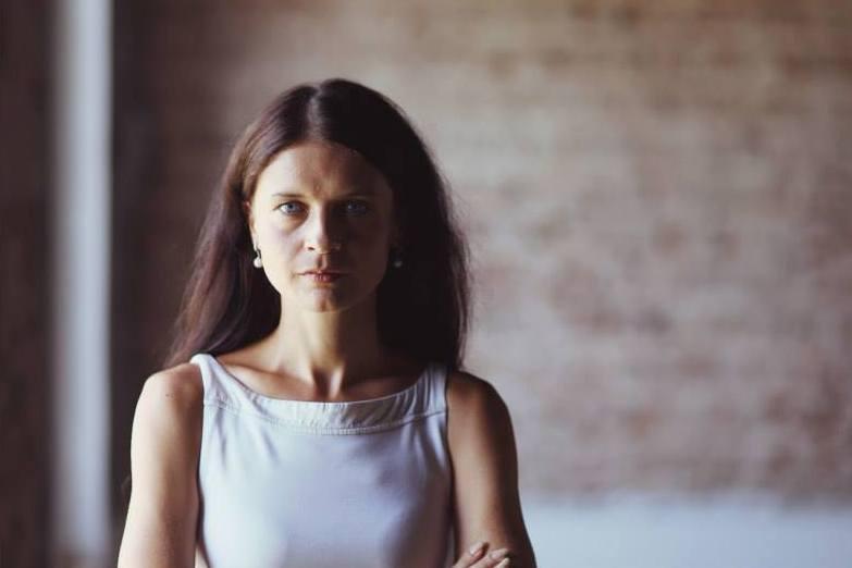 Zuzana Zwiebel Magdova 3 Photo Ajay Menon